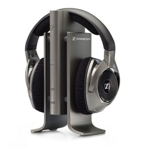 Wireless Headphones for TV Sennheiser RS 180