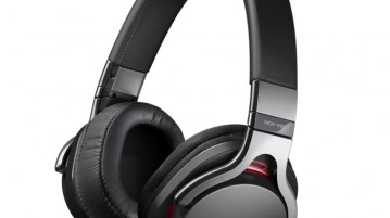 Wireless Bluetooth TV Headphones Sony MDR-1RBT