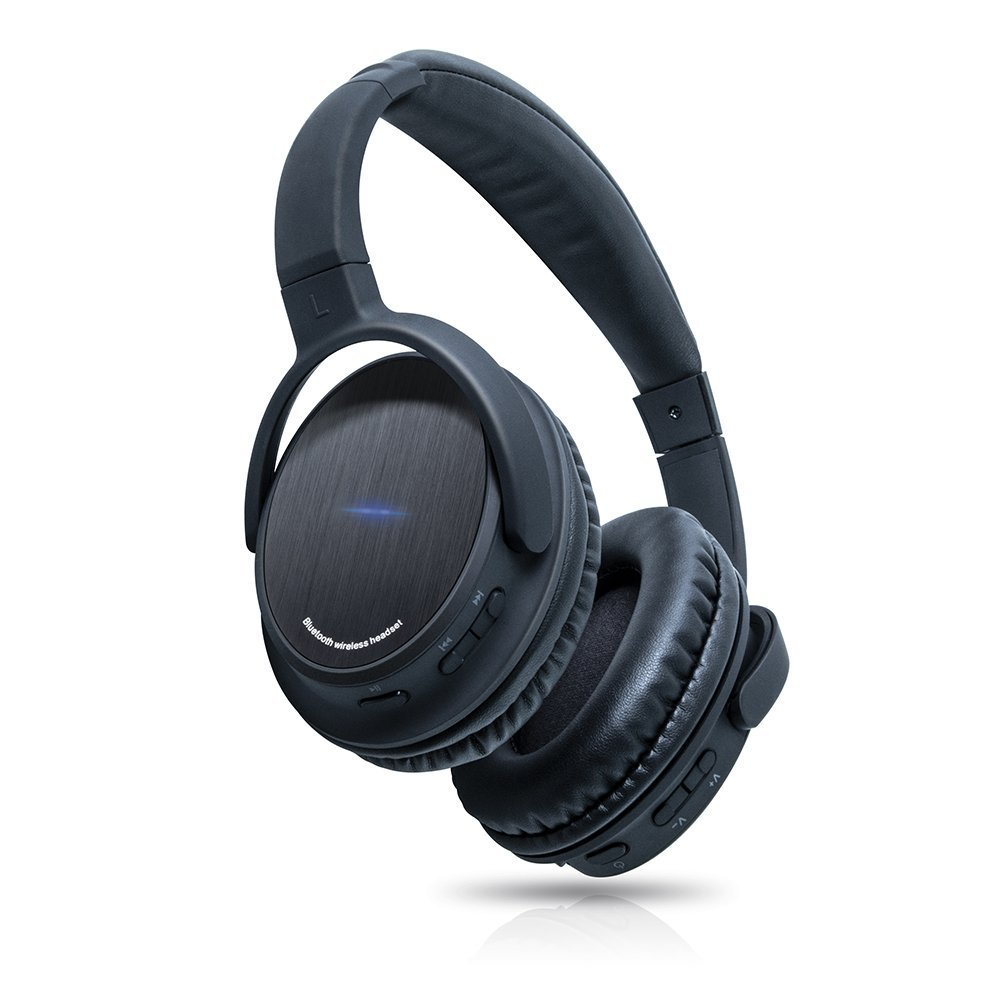 photive bth3 bluetooth headphones review. Black Bedroom Furniture Sets. Home Design Ideas
